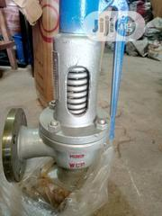 "2""Inch Pressure Relief Valve (Flange) 