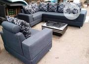 Full Set of L Shap Chair | Furniture for sale in Lagos State, Alimosho