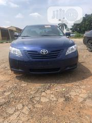 Toyota Camry 2009 Blue | Cars for sale in Oyo State, Akinyele