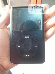 This Is Apple iPod With 80GB | Audio & Music Equipment for sale in Lagos State, Ikeja