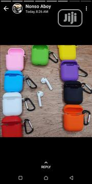 Earpod Case | Accessories for Mobile Phones & Tablets for sale in Lagos State, Ikeja