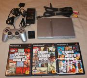 Play Station2 + Games +Pad | Video Game Consoles for sale in Lagos State, Lagos Mainland