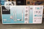 Sony Blue-ray Home Theater Wireless | Audio & Music Equipment for sale in Lagos State, Ojo