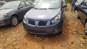 Pontiac Vibe 2010 2.4L Purple | Cars for sale in Abuja (FCT) State, Central Business District