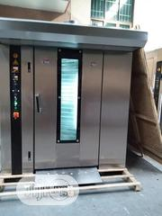 Industrial 2bags Rotary Oven 32tray | Industrial Ovens for sale in Akwa Ibom State, Uyo