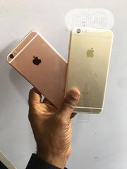 Used Apple iPhone 6s Plus 16 GB Gold | Mobile Phones for sale in Lagos State, Ikeja