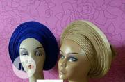 Auto Gele With A Difference | Clothing Accessories for sale in Lagos State, Ikeja