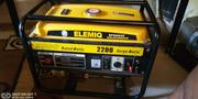 Elemiq Full Coil Generator for Sale | Electrical Equipments for sale in Ondo State, Akure South