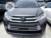 Toyota Highlander 2019 Gray | Cars for sale in Lagos State, Amuwo-Odofin