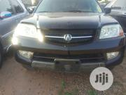 Acura MDX 2004 Black | Cars for sale in Abuja (FCT) State, Central Business District