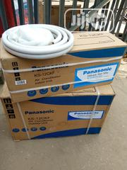 Brand New PANASONIC 1.5HP Split Unit Air Conditione + Installation Kis | Home Appliances for sale in Lagos State, Ojo