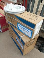 New Panasonic Air Conditioner 1.5hp Split Unit PLUS Instaiiation Kis | Home Appliances for sale in Lagos State, Ojo