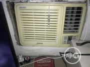 Air Condition(Samsung) 1HP Window   Home Appliances for sale in Rivers State, Port-Harcourt