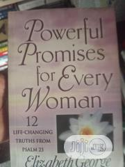 The Powerful Promise For All Woman | Books & Games for sale in Lagos State, Lagos Mainland