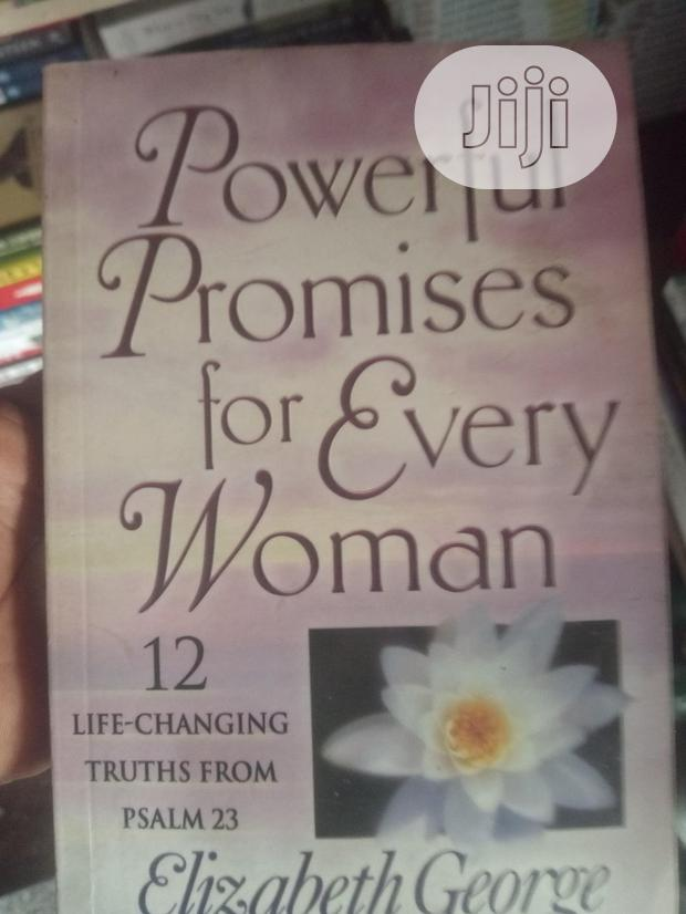 The Powerful Promise For All Woman