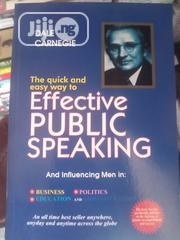 Public Speaking | Books & Games for sale in Lagos State, Lagos Mainland