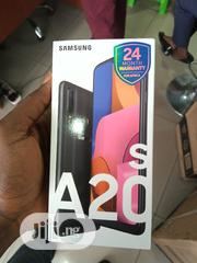 New Samsung Galaxy A20s 64 GB | Mobile Phones for sale in Lagos State, Ikeja