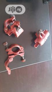 We Also Deal On Coplings For Scarffolding | Building Materials for sale in Abuja (FCT) State, Dei-Dei