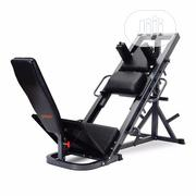 Leg Press Machine (And Hack Squat) | Sports Equipment for sale in Lagos State, Lekki Phase 1