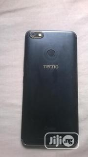 Tecno Camon X 32 GB Black | Mobile Phones for sale in Lagos State, Ibeju