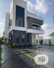 New 5 Bedroom Contemporary Detached Duplex + BQ At Osapa Lekki For Sale. | Houses & Apartments For Sale for sale in Lagos State, Lekki Phase 1