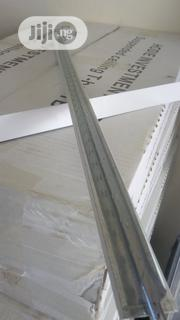 Partition Profiles For Ceiling (3m Lenght Bundle By 8) | Building Materials for sale in Abuja (FCT) State, Wuse