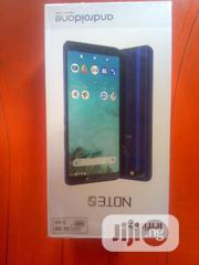 New Infinix Note 5 32 GB Gray | Mobile Phones for sale in Lagos State, Isolo