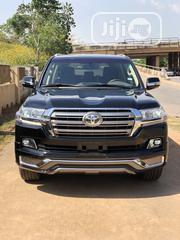 Toyota Land Cruiser 2013 Black | Cars for sale in Abuja (FCT) State, Central Business District