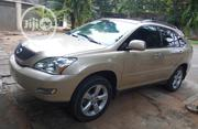 Lexus RX 2009 Gold | Cars for sale in Abuja (FCT) State, Nyanya