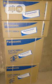 Original Panasonic Split Unit Airconditioner 1hp | Home Appliances for sale in Lagos State, Ojo