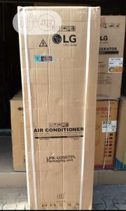 LG Standing Unit Airconditioner 2hp | Home Appliances for sale in Lagos State, Ojo