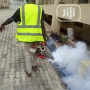 Fumigation And Cleaning Services | Cleaning Services for sale in Lagos State, Lekki Phase 1