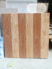 60*60 Wood Finish Floor Tiles | Building Materials for sale in Lagos State, Orile