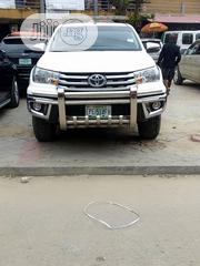 T Guard For Hilux 2018 | Vehicle Parts & Accessories for sale in Lagos State, Mushin