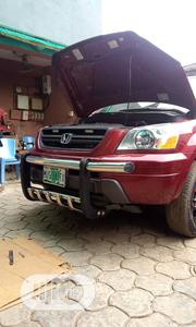 Front Protector For Honda Pilot | Vehicle Parts & Accessories for sale in Lagos State, Mushin