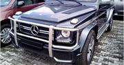 Front Protector For G Wagon | Vehicle Parts & Accessories for sale in Lagos State, Mushin