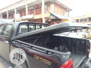 Booth Cover Hilux 2018 | Vehicle Parts & Accessories for sale in Lagos State, Mushin