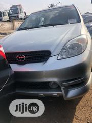 Toyota Matrix 2003 Silver | Cars for sale in Oyo State, Akinyele
