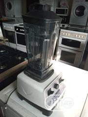 6 Blade Kenwood Industrial UK Blender With Free Delivery | Restaurant & Catering Equipment for sale in Lagos State, Lekki Phase 1