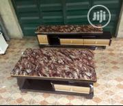 Trendy Executive TV Shelf and Center Table | Furniture for sale in Lagos State, Ifako-Ijaiye