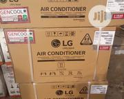 LG GENCOOL Air Conditioner Inverter | Home Appliances for sale in Abuja (FCT) State, Gwagwalada
