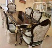 6 Seater Dining | Furniture for sale in Lagos State, Ojo