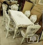 6 Seater Dining Table | Furniture for sale in Lagos State, Ojo