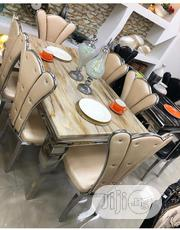 Marble Dining | Furniture for sale in Lagos State, Ojo