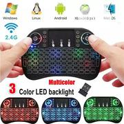 Mini Wireless Keyboard/Mouse | Accessories for Mobile Phones & Tablets for sale in Ogun State, Abeokuta North