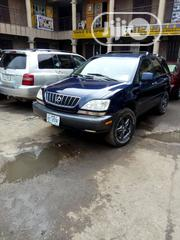 Lexus RX 2002 Blue   Cars for sale in Rivers State, Port-Harcourt