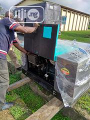 Brandnew 20kva Generator | Electrical Equipments for sale in Rivers State, Port-Harcourt