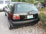 Volkswagen Golf 1994 Black   Cars for sale in Abuja (FCT) State, Gwarinpa