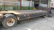 Tokunbo Lowbed 100tons Capacity Strong And Durable With Eight Tyres | Trucks & Trailers for sale in Lagos State, Apapa