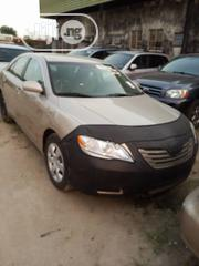 Toyota Camry 2007 Gold | Cars for sale in Lagos State, Isolo